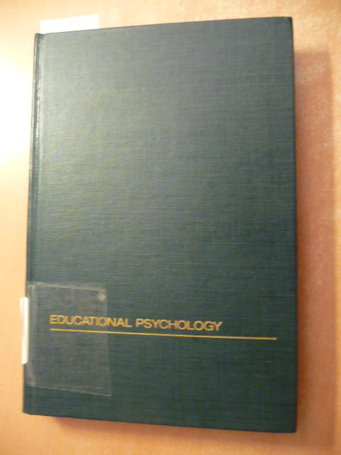 School Psychology: Perspectives and Issues (Educational psychology) - Daniel J. Reschly, Gary D. Phye