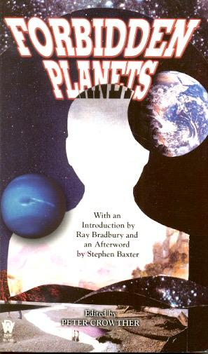 Forbidden Planets - Crowther, Peter (editor)