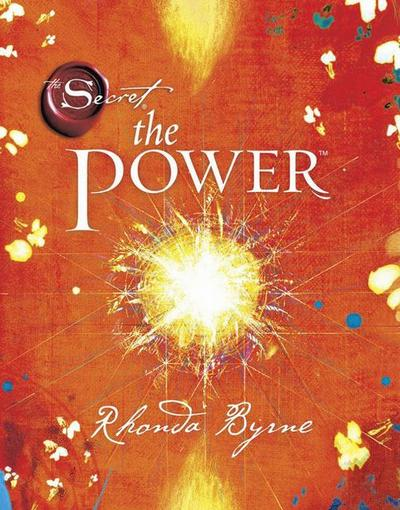 The Secret - The Power - Rhonda Byrne