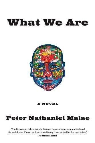 What We are - Peter Nathaniel, Malae