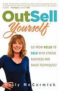 Outsell Yourself - McCormick, Kelly