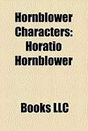 Hornblower Characters: Horatio Hornblower, William Bush, El Supremo
