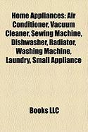 Home Appliances: Water Heating