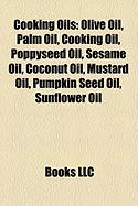 Cooking Oils: Palm Oil