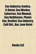 Sex Industry: Gay Bathhouse