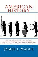 American History - Magee, James J.