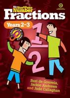 No Nonsense Number Fractions