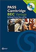 Pass Cambridge BEC Vantage Practice Test Book: Vantage Self-study Practice Tests