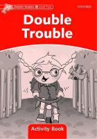 Dolphins 4. Schuljahr Stufe 1 Double Trouble. Activity Book