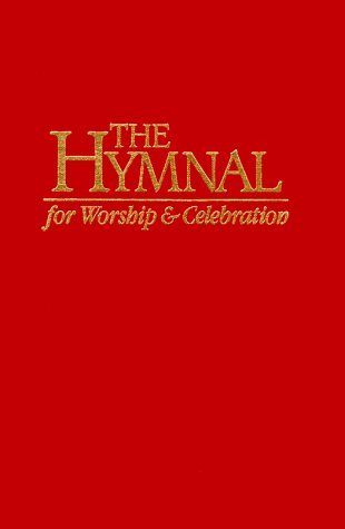 The Hymnal for Worship and Celebration (Red) - Word Music