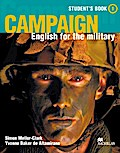 Campaign: English for the military / Student's Book 1.