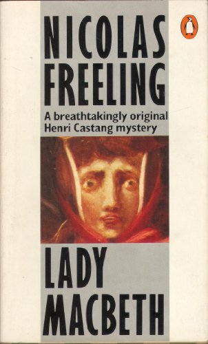 Lady Macbeth - Freeling, Nicolas