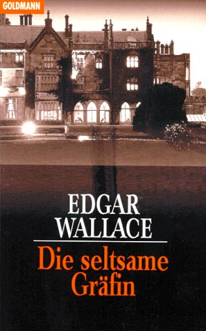 Unreferenced product on Amazon - Edgar Wallace