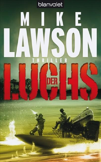 Der Luchs - Lawson Mike
