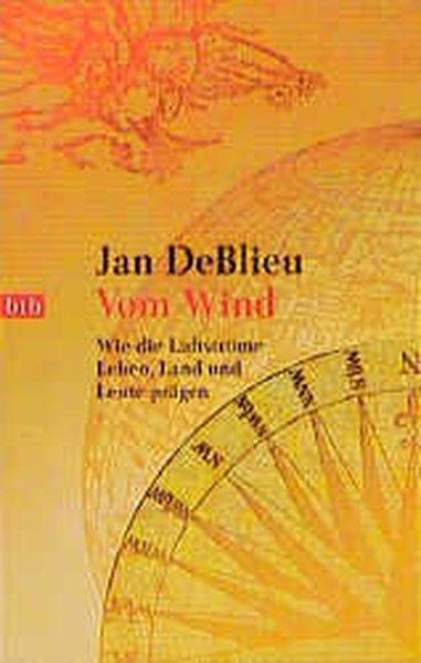 Vom Wind - DeBlieu, Jan