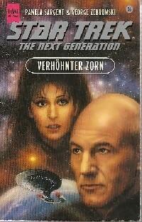 Star Trek, the next generation : Verhönter Zorn - George Sargent