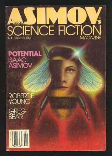 Isaac Asimov's Science Fiction Magazin XVII.