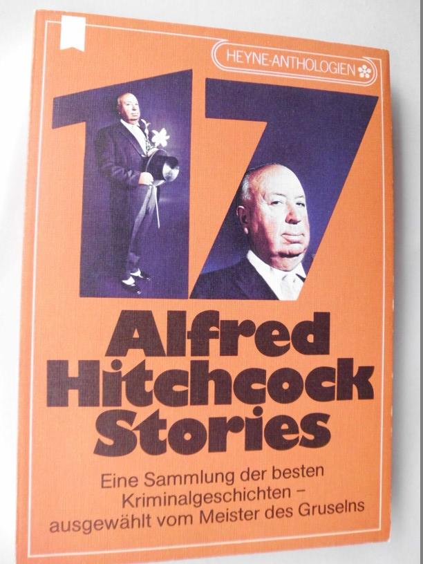 Siebzehn Alfred Hitchcock- Stories.