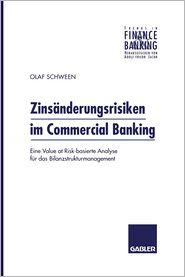 Zinsnderungsrisiken im Commercial Banking