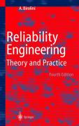 Reliability Engineering , Theory and Practice ; Fourth Edition