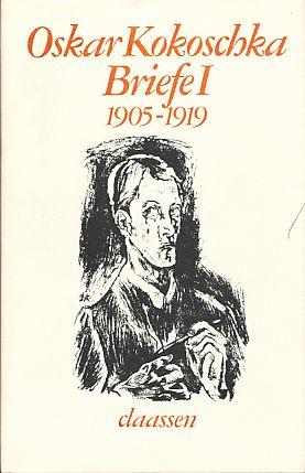 Briefe 1905 - 1919. (Bd. 1)