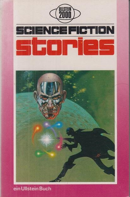 Science Fiction Stories 1 - Schmitz, James H., Eric Frank Russell und A. Bertram [Spiegl Walter Hg.] Chandler