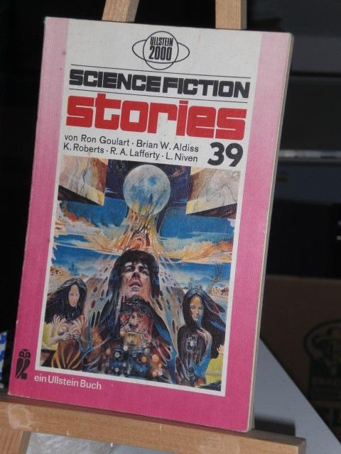 Sciene Fiction-Stories 39.