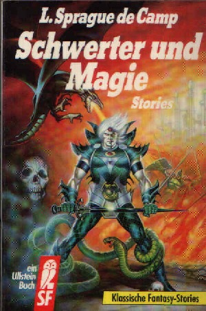 Schwerter und Magie. Stories. (Science Fiction Fantasy).