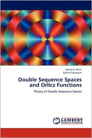 Double Sequence Spaces and Orlicz Functions