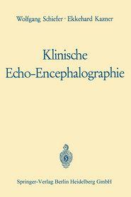 Klinische Echo-Encephalographie