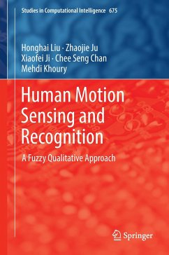 Hand Motion Recognition and Transfer