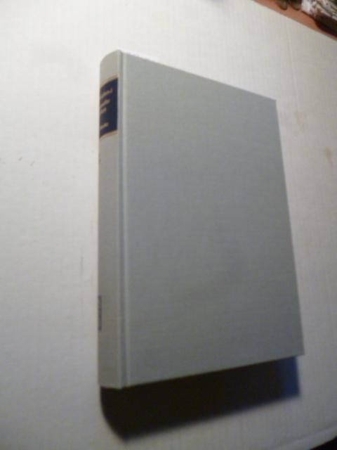Gesammelte Schriften / 1. Abteilung: Werke / Poetische Jugendwerke: Teil 3: BD II