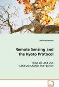 Remote Sensing and the Kyoto Protocol - Hasenauer Stefan