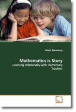 Mathematics is Story - Sterenberg, Gladys