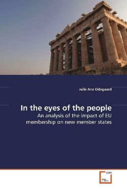 In the eyes of the people - Odegaard, Julie Ane