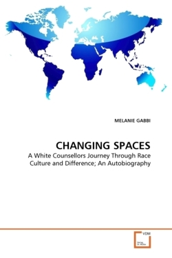 CHANGING SPACES - GABBI, MELANIE