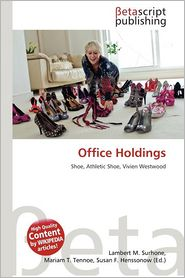 Office Holdings