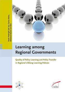 Learning among Regional Governments