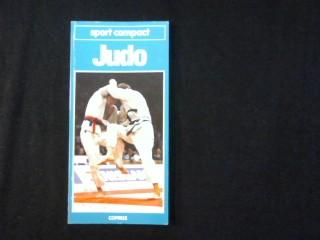 Judo. sport compact. - Glass, George