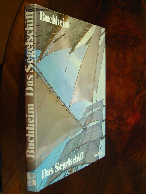 Das Segelschiff (German Edition)