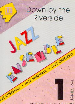 Down by the Riverside - Rae, James
