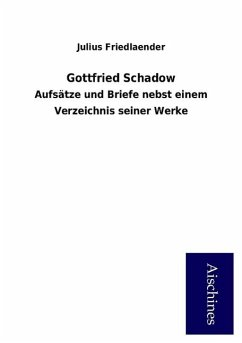 Gottfried Schadow
