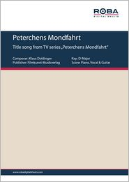 Peterchens Mondfahrt - Single Songbook