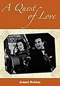 A Quest of Love - Jennet Robins