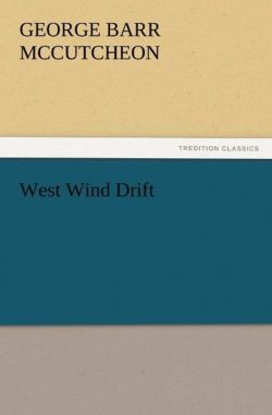 West Wind Drift - McCutcheon, George Barr