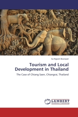 Tourism and Local Development in Thailand - Boonpat, Sa-Ngiam