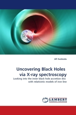 Uncovering Black Holes  via X-ray spectroscopy - Svoboda, Jirí