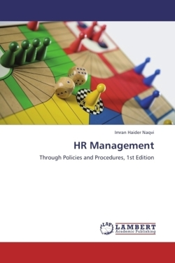HR Management - Naqvi, Imran Haider
