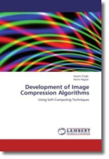 Development of Image Compression Algorithms - Singh, Vipula / Rajpal, Navin