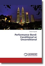Performance Bond: Conditional or Unconditional